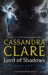 Lord of Shadows - Cassandra Clare (Paperback)