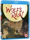 Wolf's Rain: Complete Collection (Blu-ray)