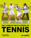 Ultimate Encyclopedia of Tennis - John Parsons (Hardback)