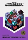 Minecraft Guide to Enchantments and Potions - Mojang Ab (Hardcover)