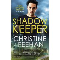 Shadow Keeper - Christine Feehan (Paperback)