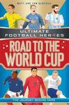 Road to the World Cup - Matt Oldfield (Paperback)