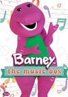 Barney: The Music Box + Venice Anyone? (DVD)
