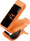 Korg PC-1 Pitchclip Chromatic Clip-On Tuner (Orange)