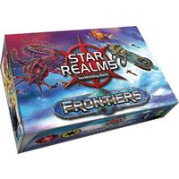 Star Realms: Frontiers (Card Game)