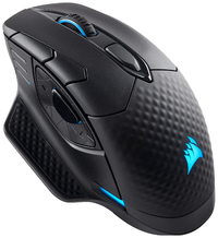 Corsair Dark Core RGB Performance Wired / Wireless Gaming Mouse - Cover