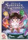 Sorcerer and Stones (Board Game)