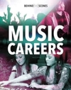 Behind-the-Scenes Music Careers - Mary Boone (Paperback)