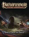 Pathfinder Player Companion - Heroes from the Fringe (Role Playing Game)