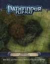 Pathfinder Flip-mat - Multi-pack - Forests (Role Playing Game)