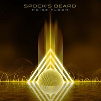 Spock's Beard - Noise Floor (CD) - Cover