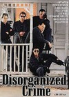 Disorganized Crime (Region 1 DVD)