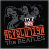 The Beatles - The Beatles Revolution Woven Patch (Patch)