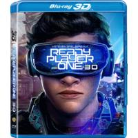 Ready Player One (3D Blu-ray)