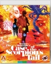 Case of the Scorpion's Tail (Blu-ray)