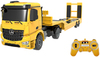 Double Eagle - Radio Control Mercedes-Benz Arocs Flat Bed Trailer