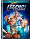 DC's Legends of Tomorrow - Season 3 (DVD)