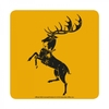 Game of Thrones - Baratheon - Single Coaster