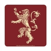 Game of Thrones - Lannister - Single Coaster