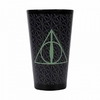 Harry Potter - Deathly Hallows Colour Change Glass
