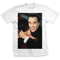 Studio Canal Son Of Dracula Film Still Mens White T-Shirt (Large) - Cover