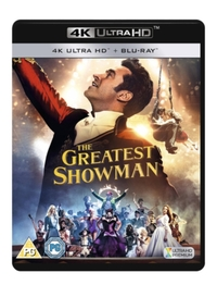 The Greatest Showman (4K Ultra HD + Blu-ray)