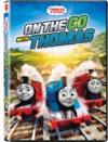 Thomas & Friends: On the Go With Thomas (DVD)