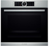 Bosch - Serie 8 Multifunction Oven (Stainless Steel)