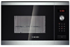Bosch - Serie 6 Built-In Microwave With Grill (25 Litre)
