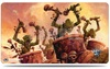 Ultra Pro - Magic: The Gathering Masters 25 Playmat - Goblin War Drums