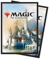 Ultra Pro - Magic: The Gathering Dominaria (80 Sleeves)