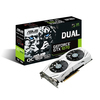 ASUS Dual series GeForce GTX 1070 OC edition 8GB GDDR5 Graphics Card