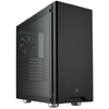 Corsair - Carbide Series 275R mid-tower ATX Gaming Chassis - Black
