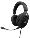 Corsair HS60 7.1 Surround USB Dongle Gaming Headset - Black (PC/Gaming)