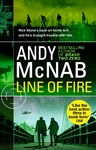 Line of Fire - Andy McNab (Paperback)