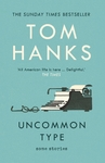 Uncommon Type - Tom Hanks (Paperback)