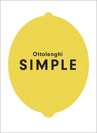 Ottolenghi Simple - Yotam Ottolenghi (Hardcover) - Cover