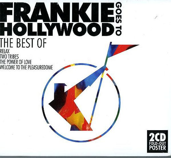 relax frankie goes to hollywood release date