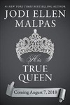 His True Queen - Jodi Ellen Malpas (Paperback)