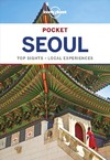 Lonely Planet Pocket Seoul - Lonely Planet (Paperback)