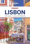 Lonely Planet Pocket Lisbon - Lonely Planet (Paperback)