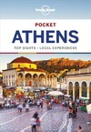 Lonely Planet Pocket Athens - Lonely Planet (Paperback)