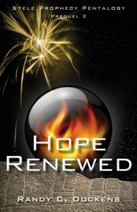 Hope Renewed - Randy Dokens (Paperback) - Cover