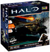 Revell - 1/32 - Halo: Build & Play UNSC Warthog Snap-Together Kit (Plastic Model Kit)