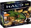 Revell - 1/100 - Halo: Build & Play UNSC-Pelican Snap-Together Kit (Plastic Model Kit)