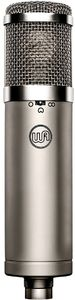 Warm Audio WA-47JR FET Condenser Studio Microphone (Silver)