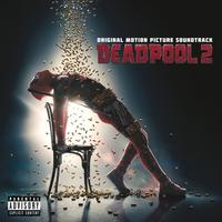 Deadpool 2 - Original Soundtrack (CD)