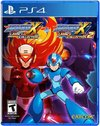 Mega Man X: Legacy Collection 1 + 2 (US Import PS4)