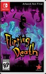 Flipping Death (US Import Switch)