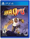 Shaq Fu: A Legend Reborn (US Import PS4)